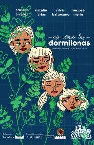 Afiche Fest Costa Rica Dormilonas-20-01